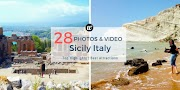 28 Sicily Photos & Video | Sicily Highlights | Sicily Attractions | wayamaya