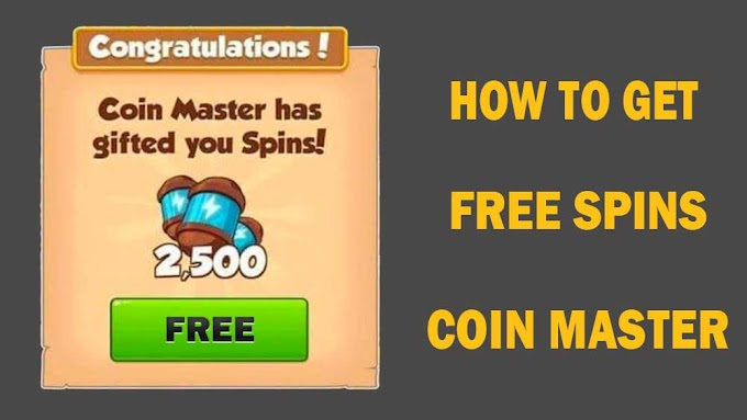 More ways to get coin master free spins and coins