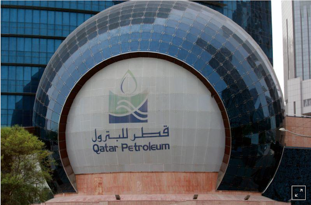#Qatar Petroleum takes over ownership of first-ever LNG plant | Reuters
