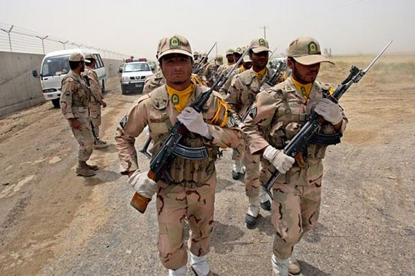 Tensions have risen between Iran and Pakistan over border killings