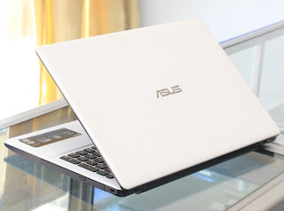 Laptop Gaming ASUS X550CC Core i5 Double VGA