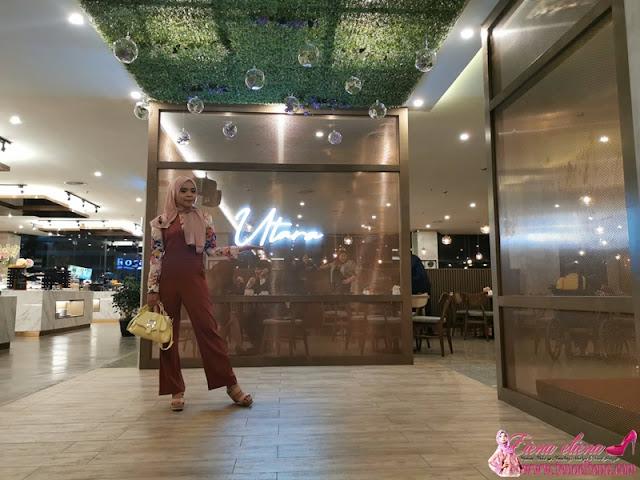 Utara @ Hotel Armada Petaling Jaya