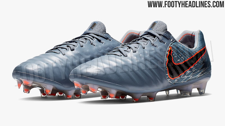 aa1acaebf This is the Nike Tiempo  Victory  2018-2019 soccer cleat. +1. 2 of 2