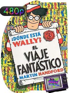 ¿Dónde está Wally? [1991] Temporada 1 [480p] Latino [GoogleDrive] SilvestreHD