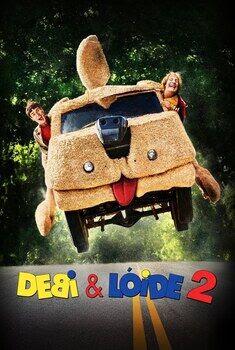 Debi & Lóide 2 Torrent - BluRay 720p/1080p Dual Áudio