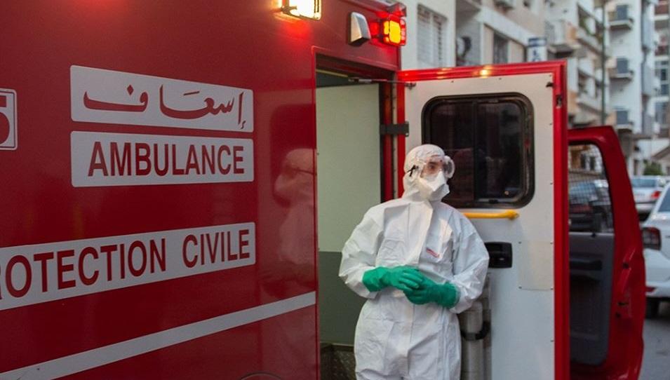 """175 إصابة بفيروس """"كورونا"""" و17 حالة شفاء بالمغرب خلال الـ24 ساعة"""