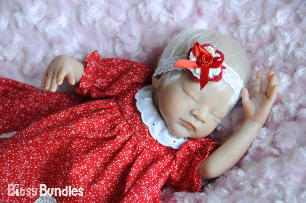 Bitsy Bundles Reborn Doll Blog