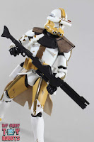 Star Wars Black Series Clone Commander Bly 30