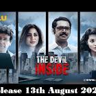 The Devil Inside webseries  & More
