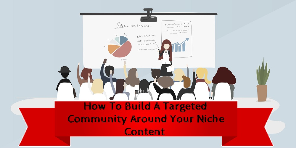 building a community around your brand