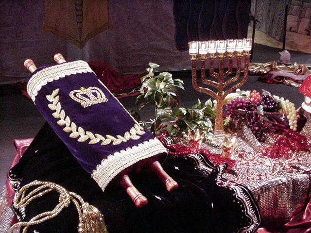 Porção Semanal da Torá: Bamidbar