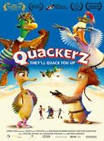 Quackerz subtitrat Desene animate in romana 2016
