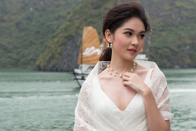 Cách chăm sóc da của các Hoa hậu, Á hậu Việt Nam -5