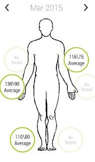 Blood Pressure Watch-افضل برامج لقياس ضغط الدم لاندرويد والآيفون