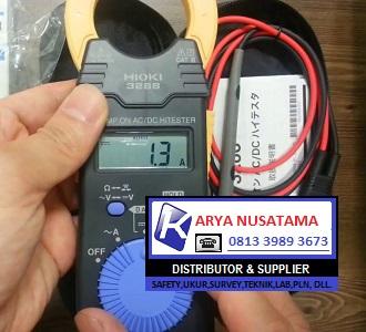 Jual Clamp AC DC Hioki 3288 Clamp Meters di Palangkaraya