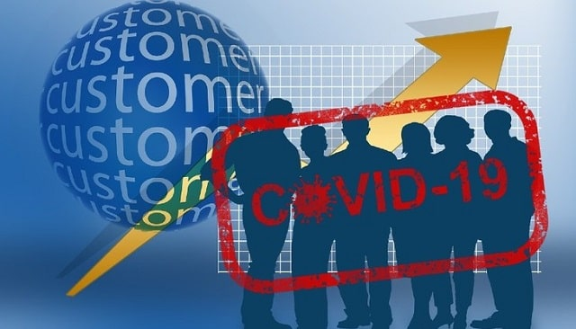 tips improving customer experience during covid-19 cx coronavirus pandemic