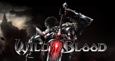 Download Game Android Gratis Wild Blood (Support marsmallow) apk + obb
