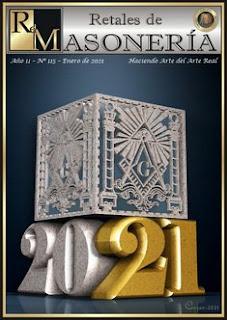 Retales Masonería 115 – Enero 2021