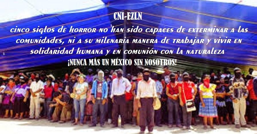 Resultado de imagen para iniciativa CNI-EZLN