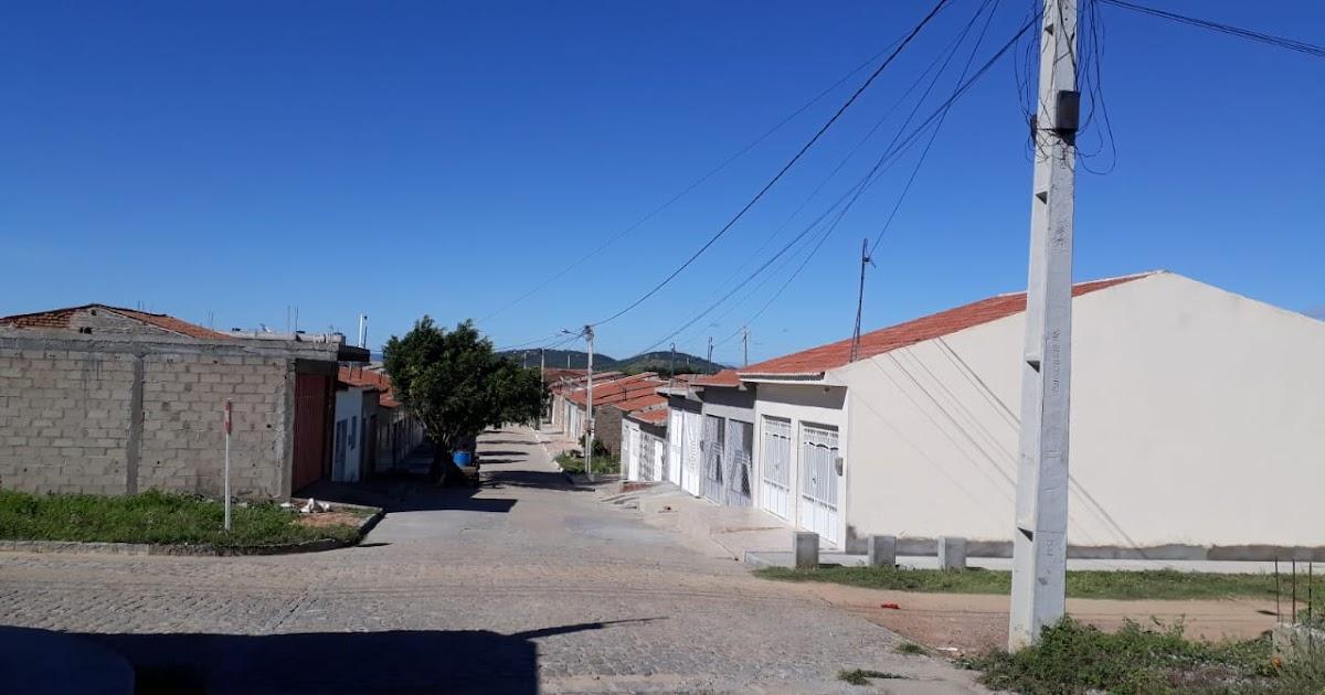 BLOG DO IVONALDO FILHO: Moradores do Bairro Bela Vista em Carnaíba ...