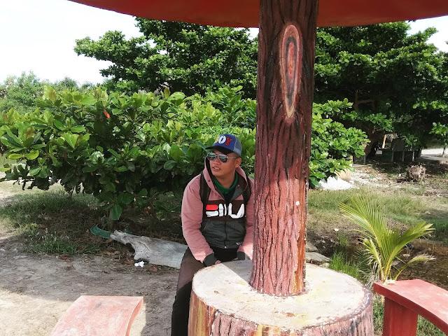 Pantai Budung 5