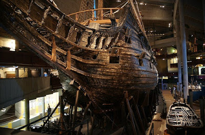 the-vasa-ship-سفينة-فاسا