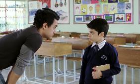 Taare Zameen Par | Setiap Anak Terlahir Unik, Itu Bagi Amir Khan
