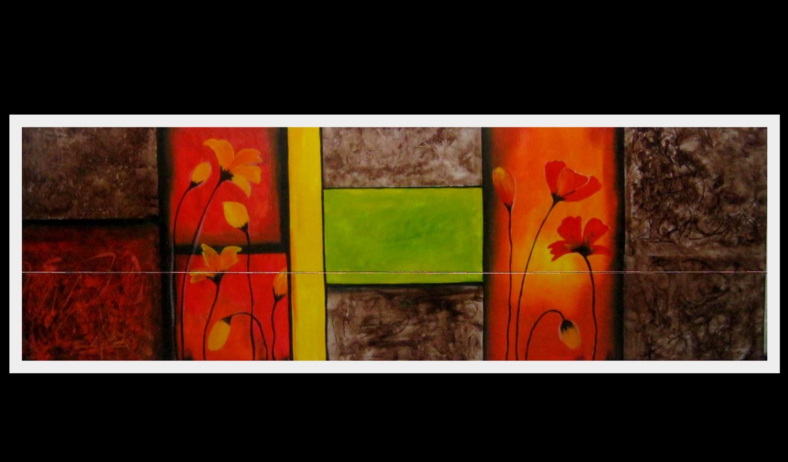 Lukisan Abstrak Hem: Lukisan Abstrak Mei 2012