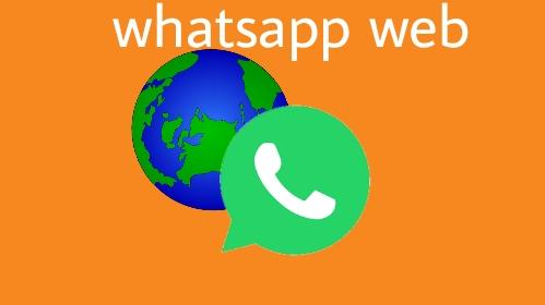 Cara mengatasi whatsapp web yang erorr