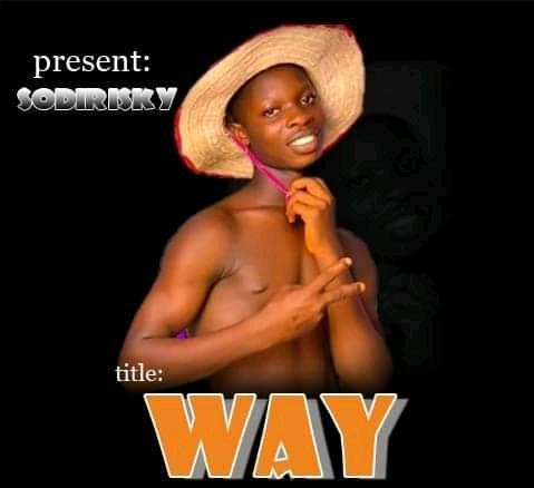 Sodrisky - Way
