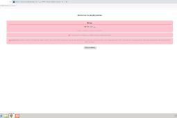Cara Mengatasi Error: MySQL Shutdown Unexpectedly