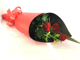 Kirim Bunga Valentine Kemayoran