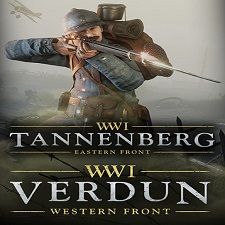Free Download Verdun + Tannenberg