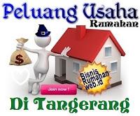 Peluang Usaha Di Tangerang