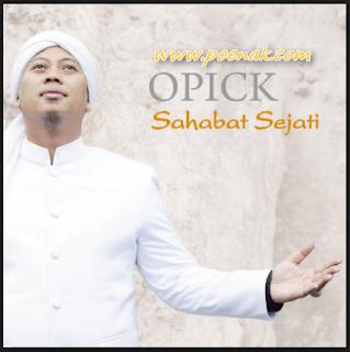 Lagu Opick Album Teman Sejati Mp3