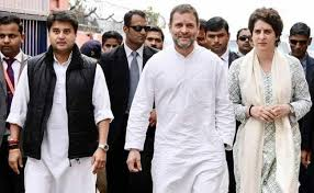 On Sister Priyanka's Long-Term Assignment, A Hint From Rahul Gandhi