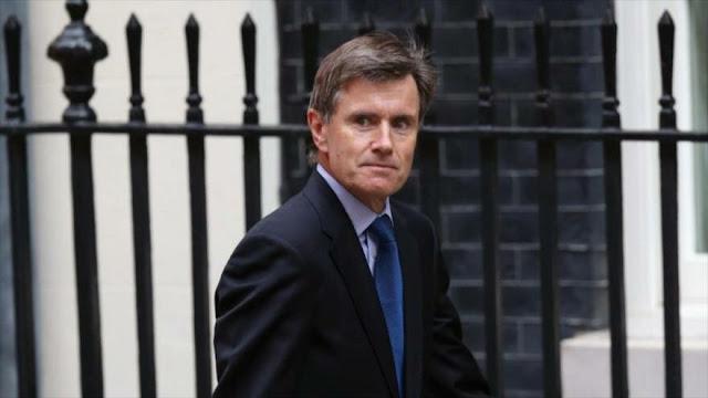 Exjefe del MI6 advierte de llegada de un premier sin reputación