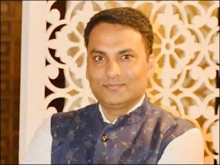बिहार में अपराधियों के हौसले बुलंद, बदमाशों ने पटना में दिनदहाड़े इंडिगो के मैनेजर की गोली मारकर की हत्या