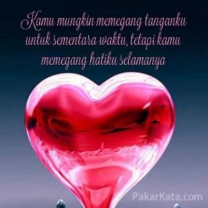 Kata Mutiara Cinta Kasih Sayang