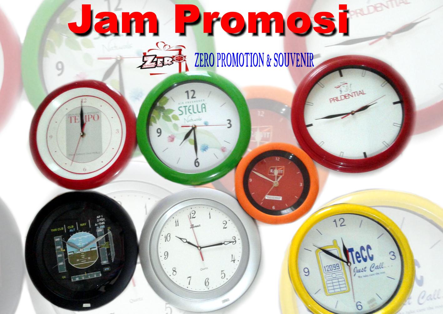 Jual Jam Dinding   Meja Promosi c2cce2a48d