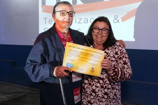 Alagoinhas: SAAE comemora 52 anos de fundação