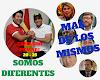 TU VERDAD...!!!  CAMACHO SOLO CONTRA EL MUNDO