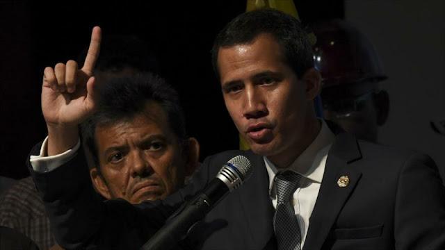Guaidó busca aprobar opción militar de EEUU en Asamblea Nacional