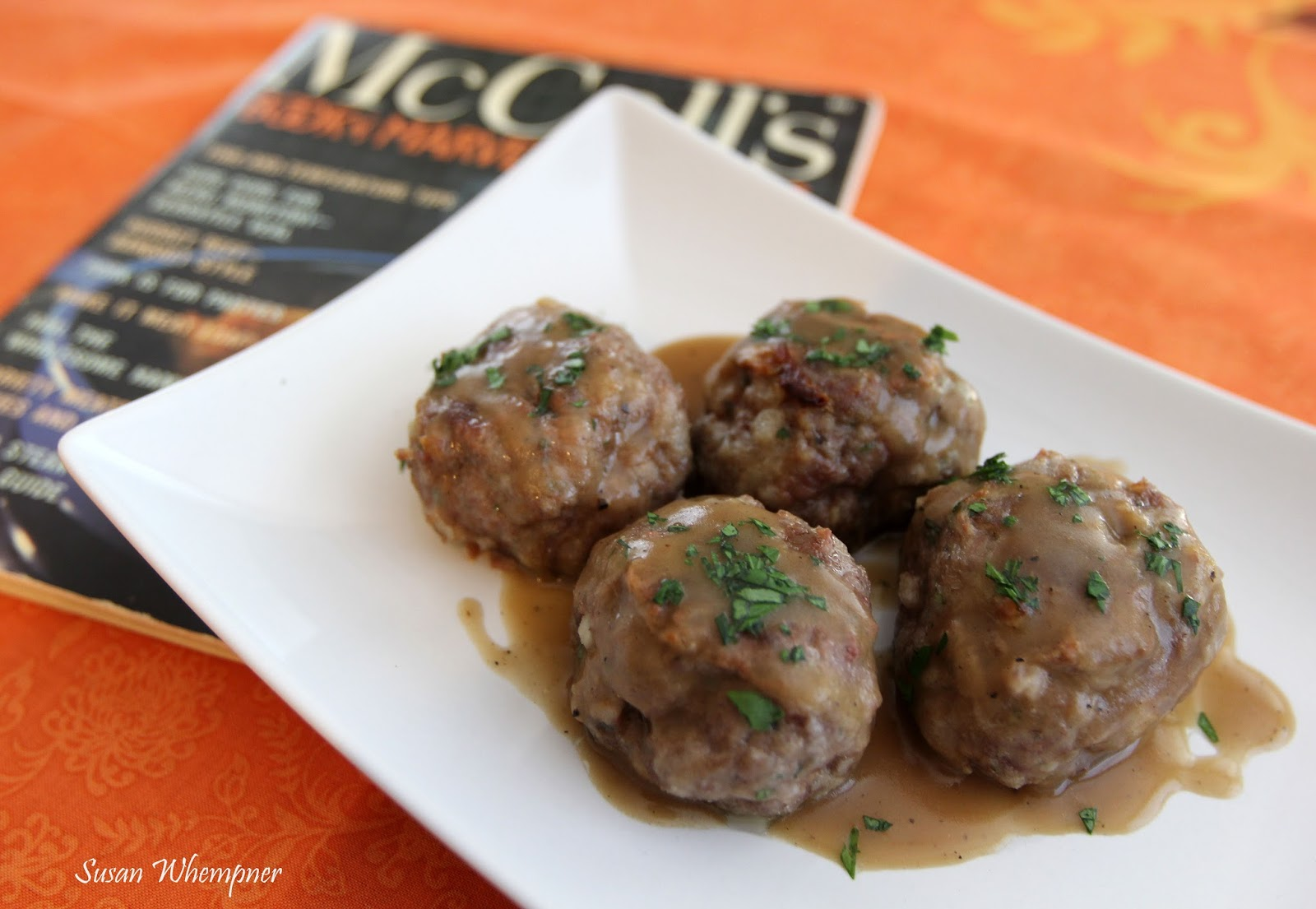 Communication on this topic: How to Make Danish Meatballs, how-to-make-danish-meatballs/