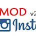 BBM Mod Instagram v2.13.1.14 Apk Clone | Unclone