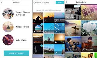 10 Aplikasi Edit Video Android Terbaik Gratis
