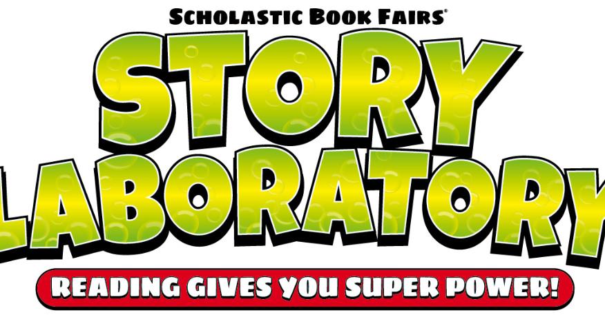 the book bug  spring book fair