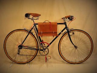 Bicicleta Antigua Aranjuez