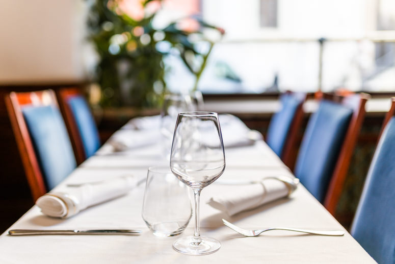 restauracja francuska krakow