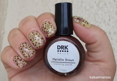 DRK Nails, Marchetti